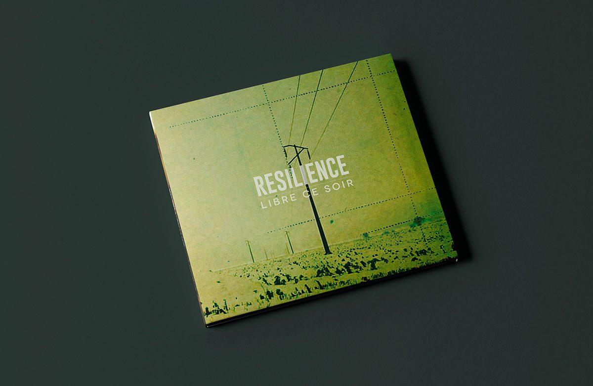 RESILIENCE ARTWORK LP